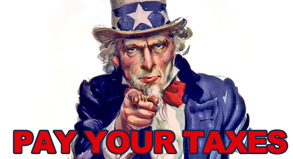 uncle sam tax