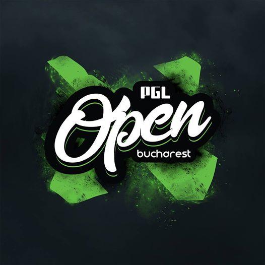 PGL Open Burcharest Dota 2 Minor